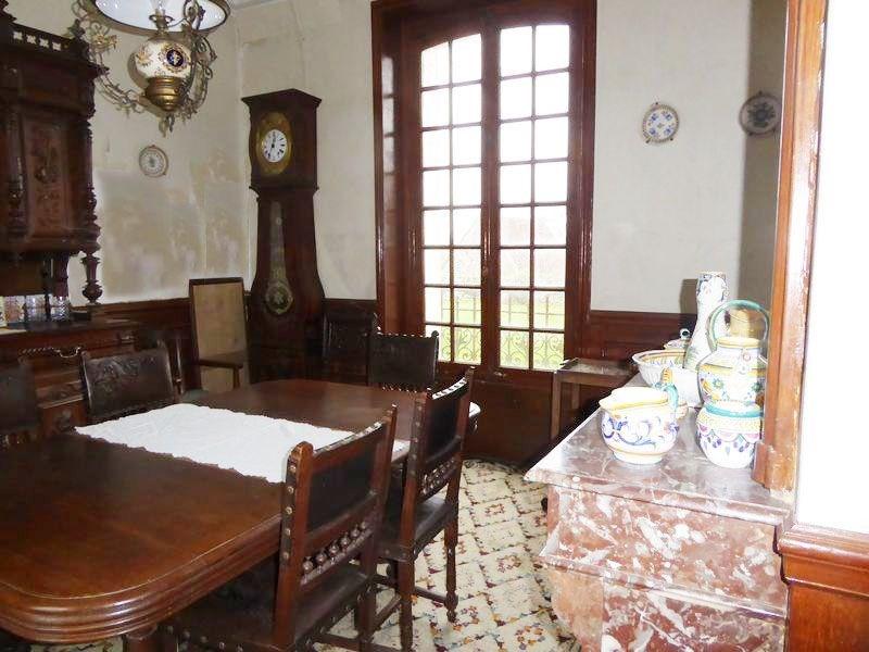 Vente maison / villa Cromac 416725€ - Photo 5