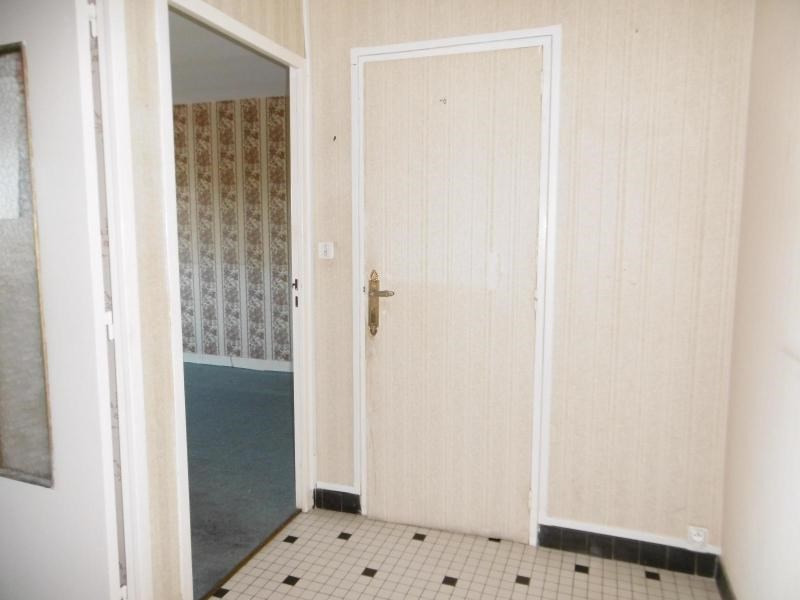 Vente appartement Cusset 45000€ - Photo 5
