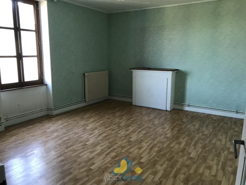 Sale house / villa Potigny 140800€ - Picture 3