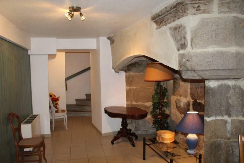 Verkoop  flatgebouwen Craponne sur arzon 104000€ - Foto 4