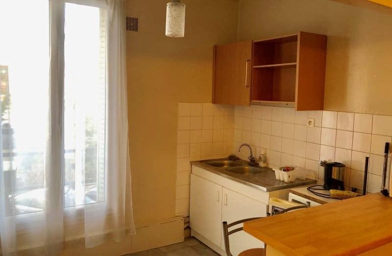 Venta  apartamento Sartrouville 135000€ - Fotografía 2