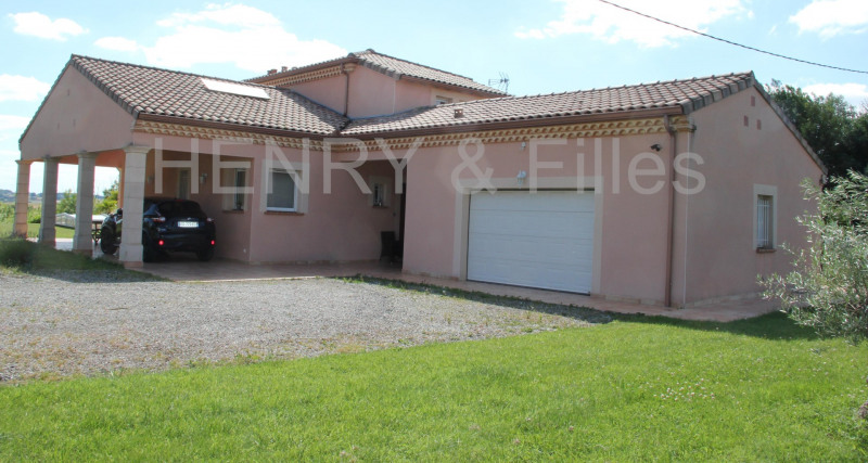 Vente maison / villa L'isle jourdain 10 min 415 000€ - Photo 24