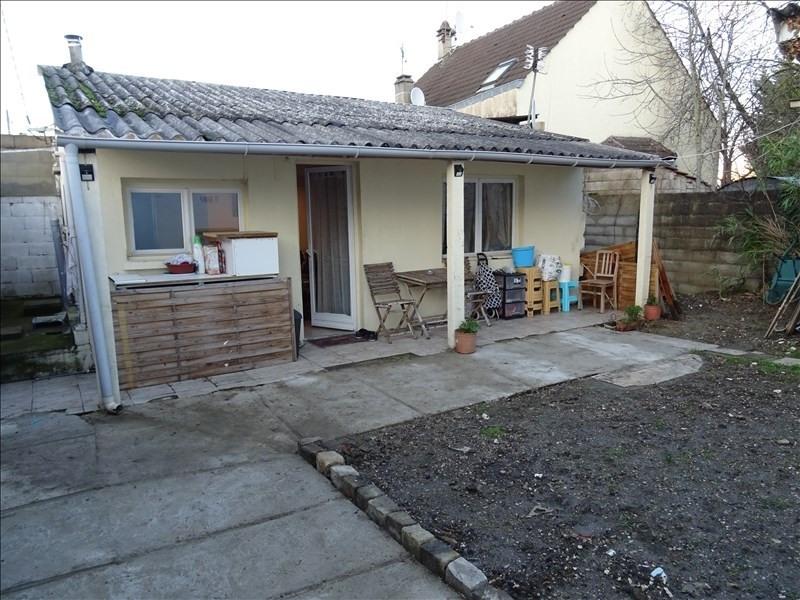 Vente maison / villa Montmagny 134000€ - Photo 1