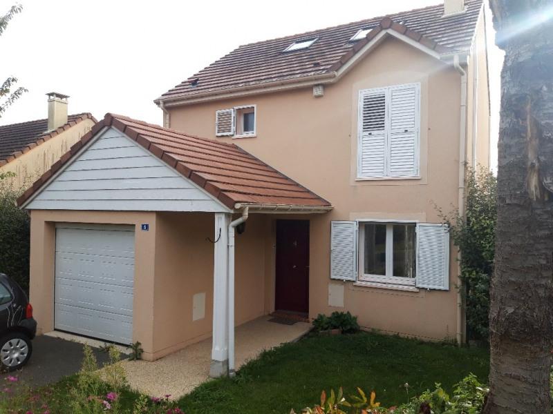 Vente maison / villa Buchelay 335000€ - Photo 1