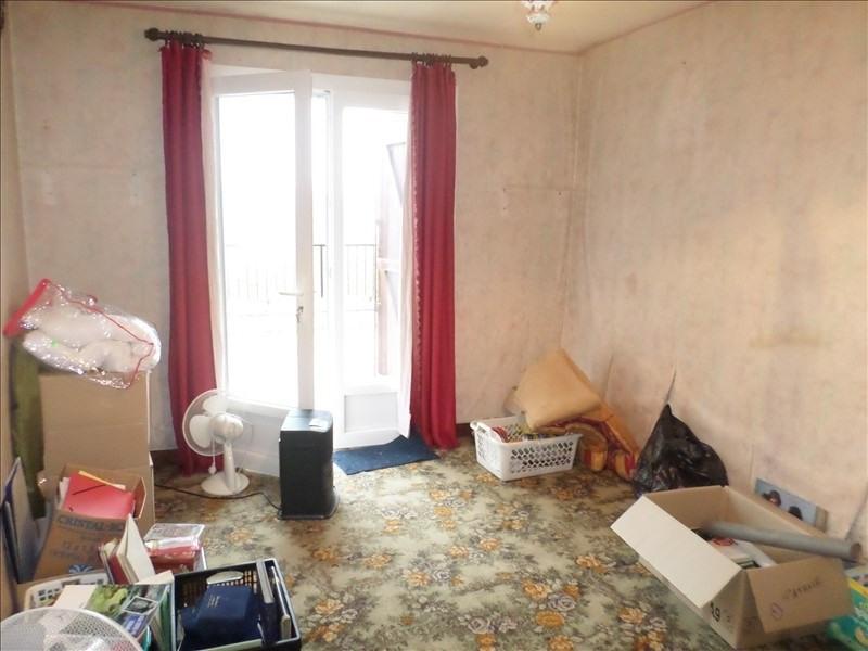 Vente maison / villa Persac 39000€ - Photo 5