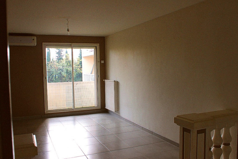 Sale apartment Marignane 137 000€ - Picture 1