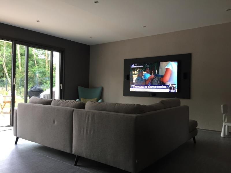 Vente maison / villa Longeville sur mer 436800€ - Photo 5