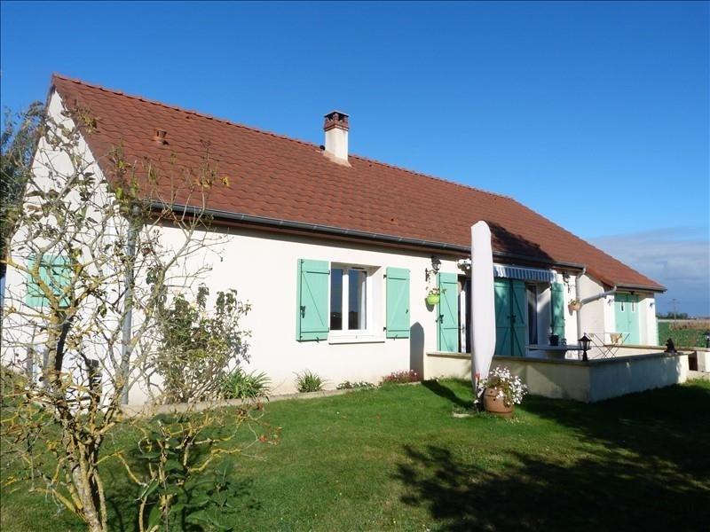 Vente maison / villa Secteur charny 149000€ - Photo 1