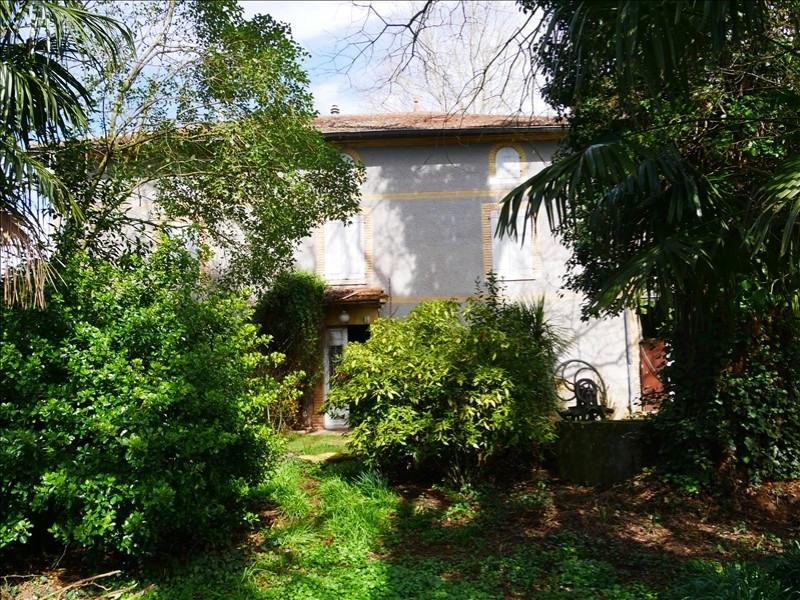 Sale house / villa Lisle sur tarn 218000€ - Picture 1