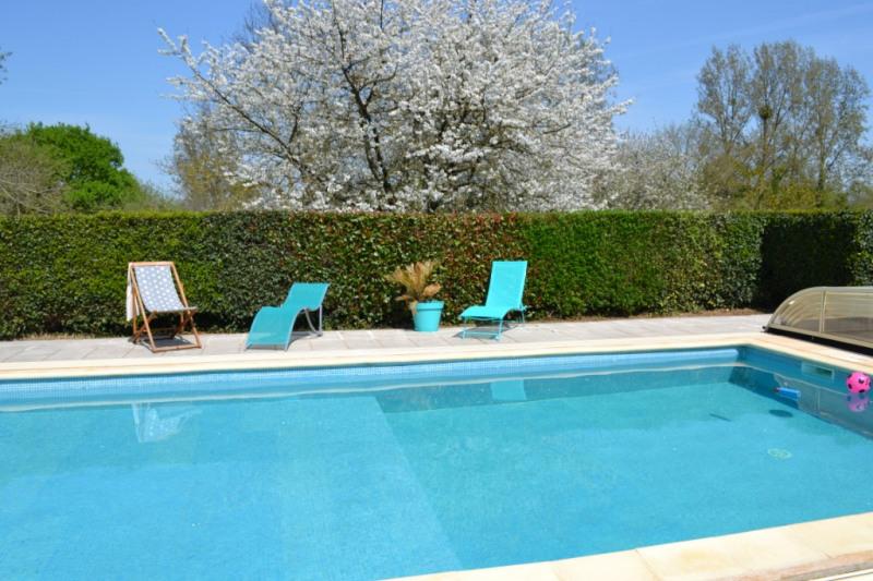 Vente maison / villa Dol de bretagne 321000€ - Photo 3