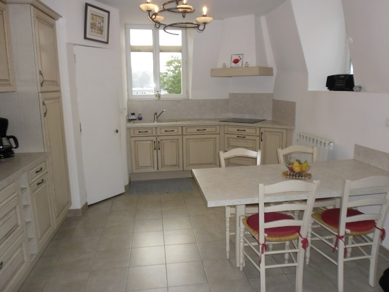 Sale apartment Lisieux 232 000€ - Picture 3