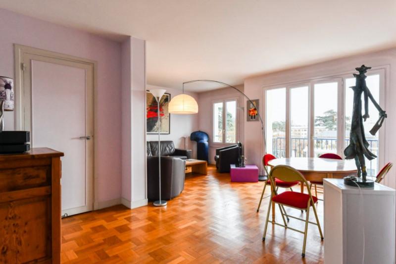 Sale apartment Saint germain en laye 450000€ - Picture 1