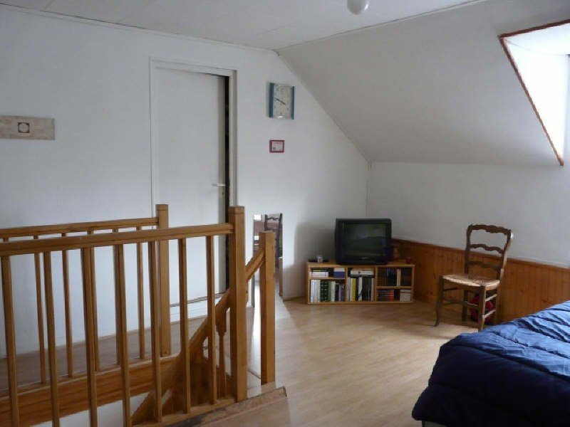 Sale house / villa Tourouvre 64000€ - Picture 8