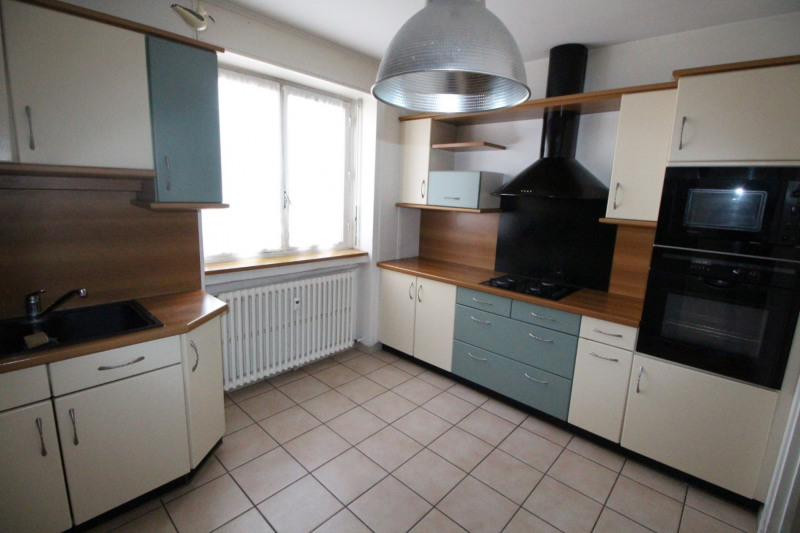 Vente appartement Grenoble 218000€ - Photo 7