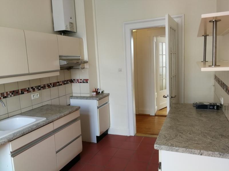 Alquiler  apartamento Strasbourg 1280€ CC - Fotografía 9