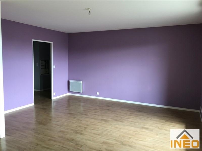 Vente appartement Melesse 156750€ - Photo 4