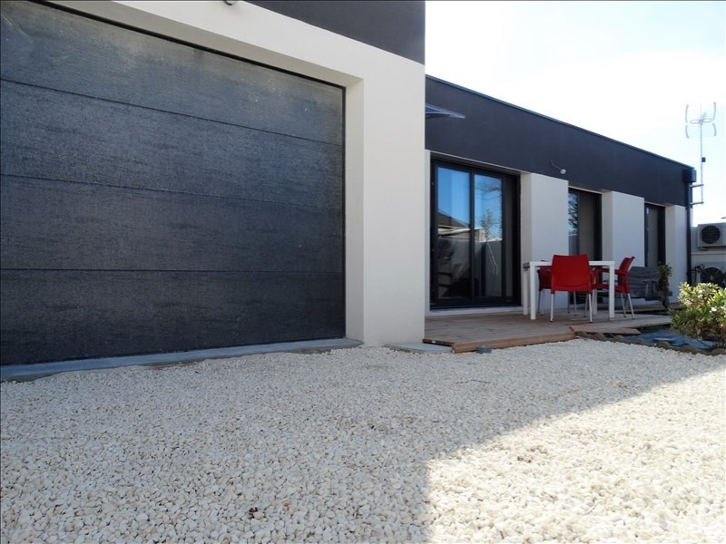 Sale house / villa La rochelle 275000€ - Picture 1