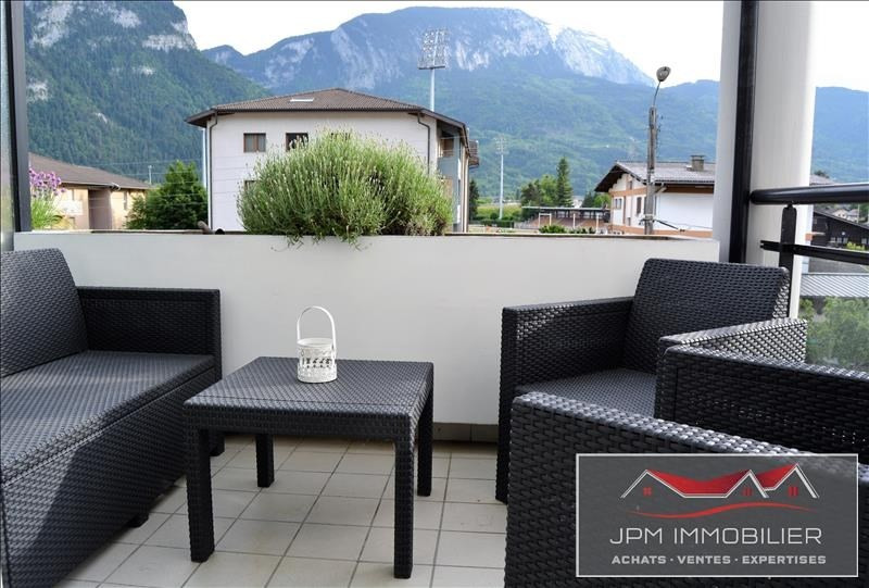 Vente appartement Cluses 190 000€ - Photo 5