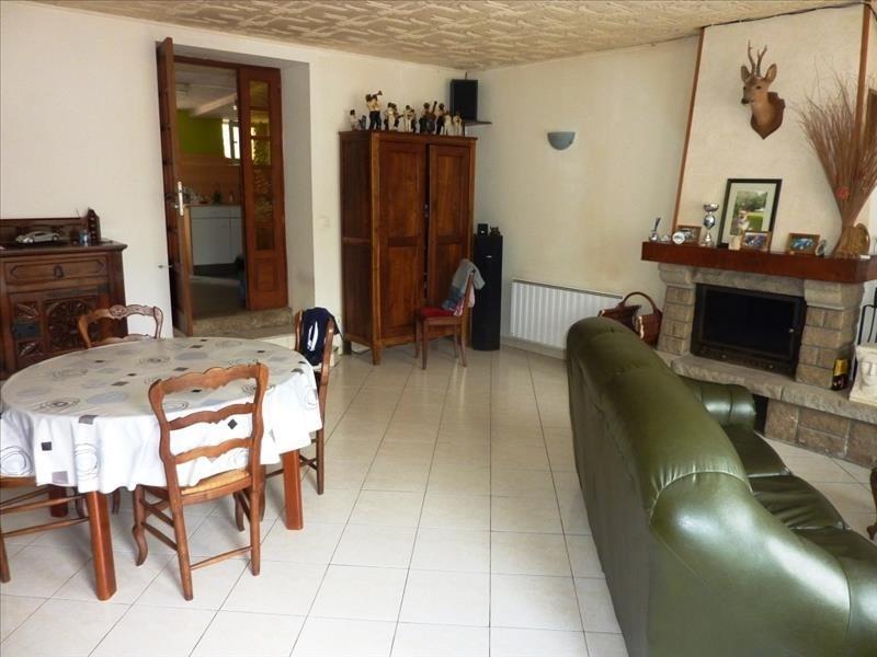 Sale house / villa Louvigne du desert 41400€ - Picture 2