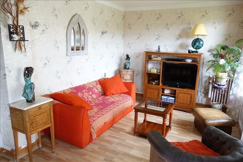Sale apartment Triel sur seine 173000€ - Picture 2