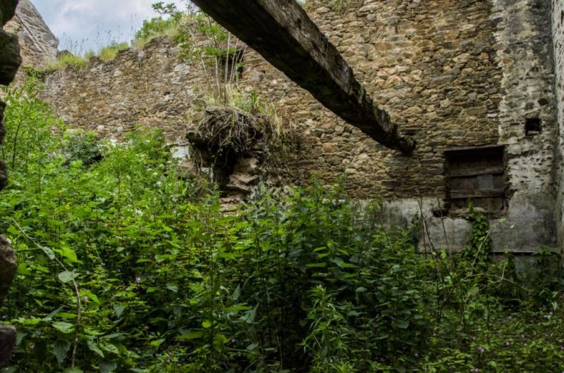 Revenda terreno Le minihic sur rance 41500€ - Fotografia 2