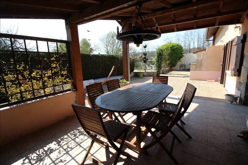 Produit d'investissement maison / villa Arthaz pont notre dame 530000€ - Photo 4