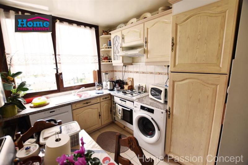 Vente appartement Nanterre 325000€ - Photo 3