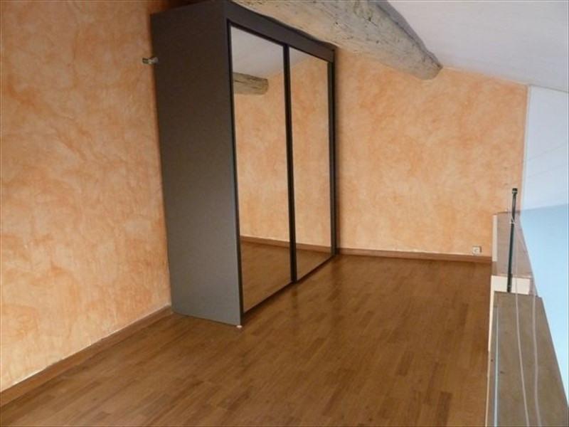 Sale apartment Nimes 54000€ - Picture 5