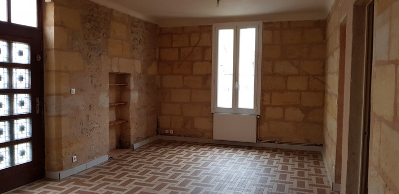 Rental house / villa Portets 815€ CC - Picture 3