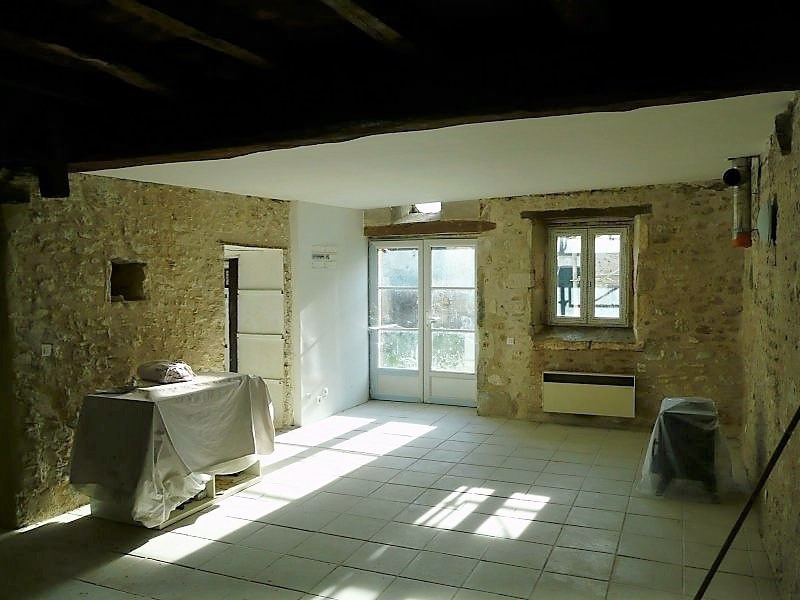 Vente maison / villa Jaunay clan 370 000€ - Photo 3