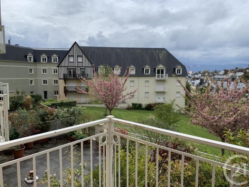 Revenda apartamento Trouville sur mer 259000€ - Fotografia 2