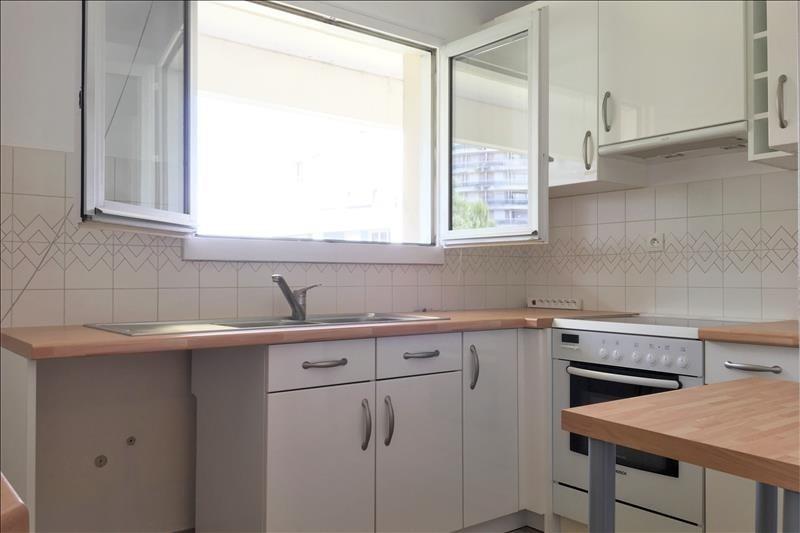 Vente appartement St cloud 395000€ - Photo 7