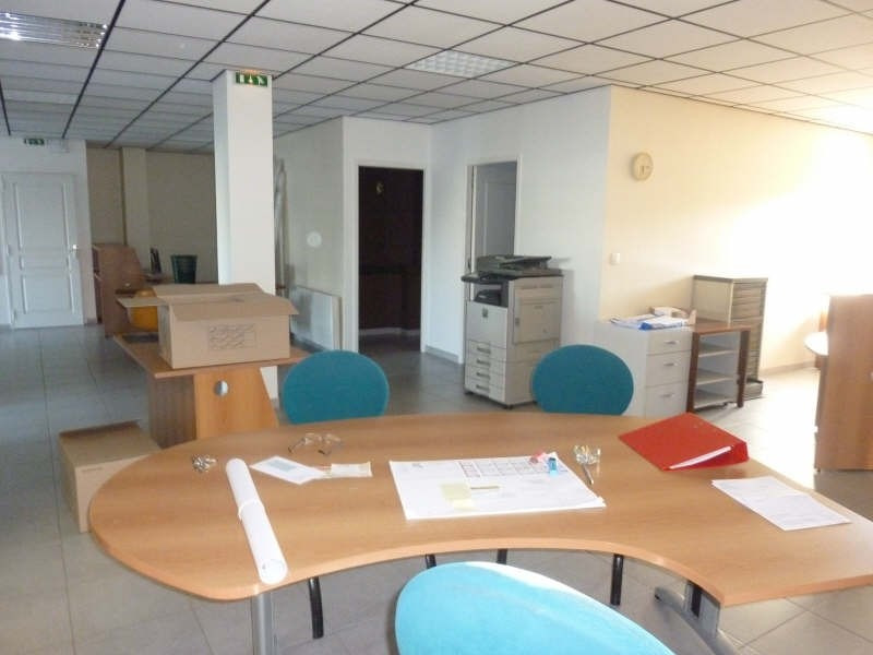 Location bureau Louvigny 1 500€ HT/HC - Photo 4