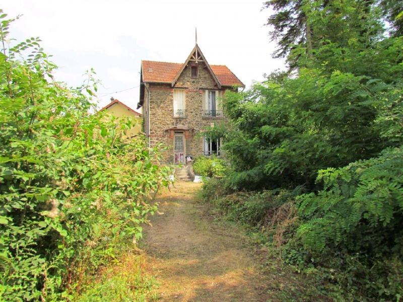Vente maison / villa Champigny sur marne 710000€ - Photo 1