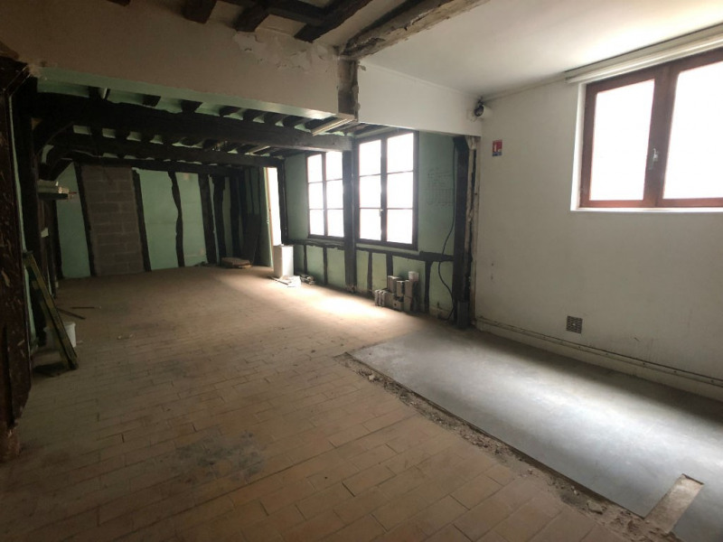 Vendita appartamento Rouen 122000€ - Fotografia 3