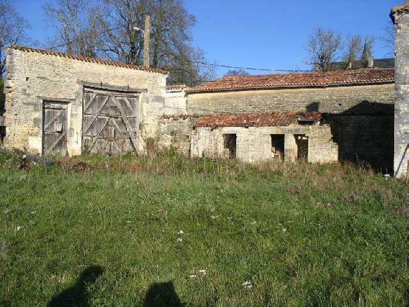 Sale house / villa Aigre 128000€ - Picture 11