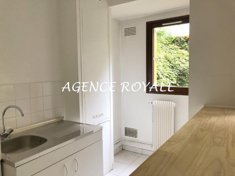 Sale apartment St germain en laye 224000€ - Picture 3