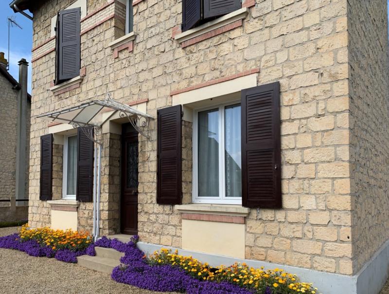 Sale house / villa Mezidon vallee d'auge 129000€ - Picture 1