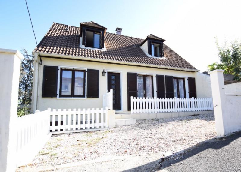 Revenda casa Epinay sur orge 349000€ - Fotografia 1