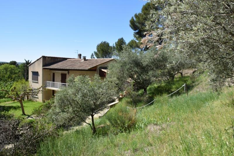 Vente maison / villa Eguilles 597000€ - Photo 3