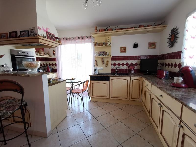Vente maison / villa Chateau d'olonne 515000€ - Photo 6