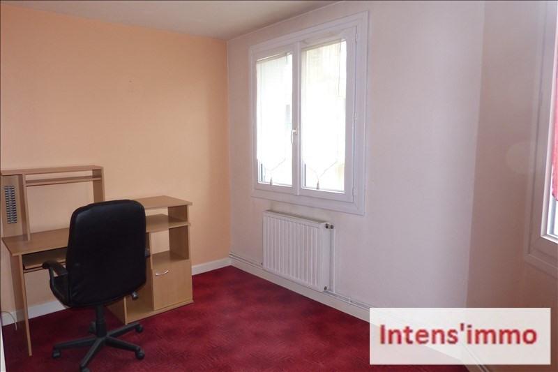 Sale apartment Romans sur isere 75000€ - Picture 3