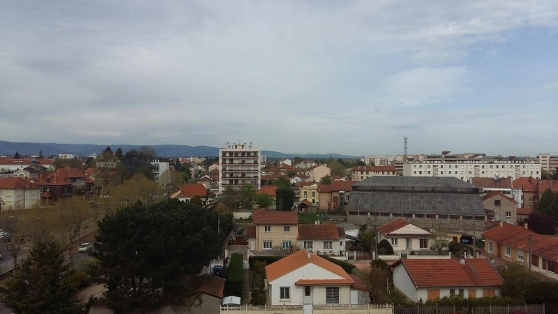 Sale apartment Roanne 80 000€ - Picture 1