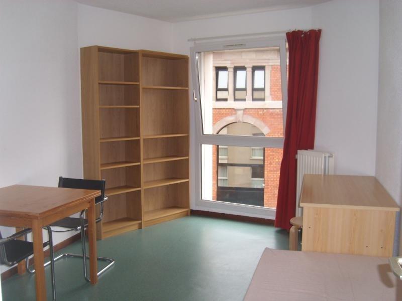 Alquiler  apartamento Strasbourg 500€ CC - Fotografía 7