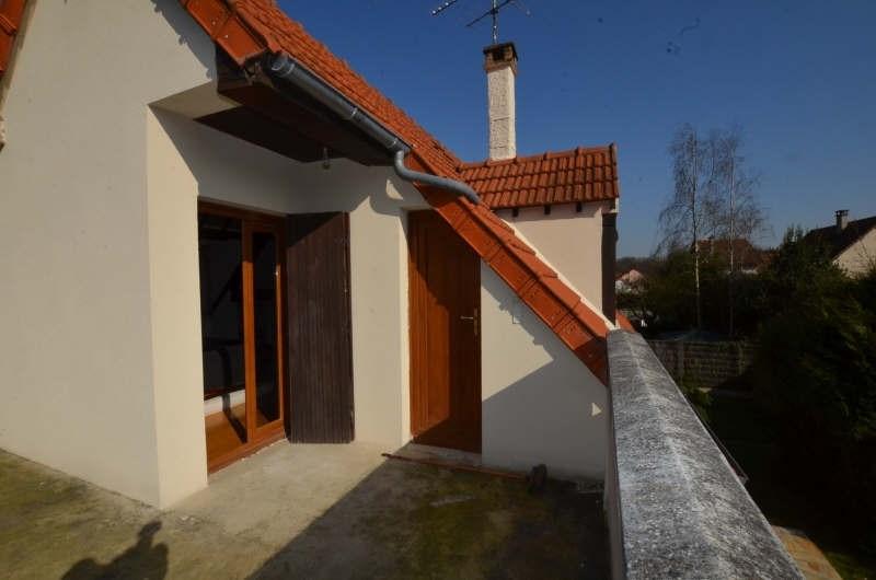 Vente maison / villa Fontenay le fleury 530000€ - Photo 10