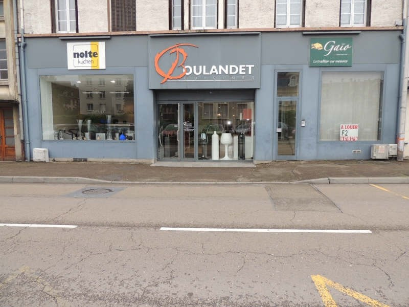 Location local commercial Auxerre 5000€ HT/HC - Photo 7