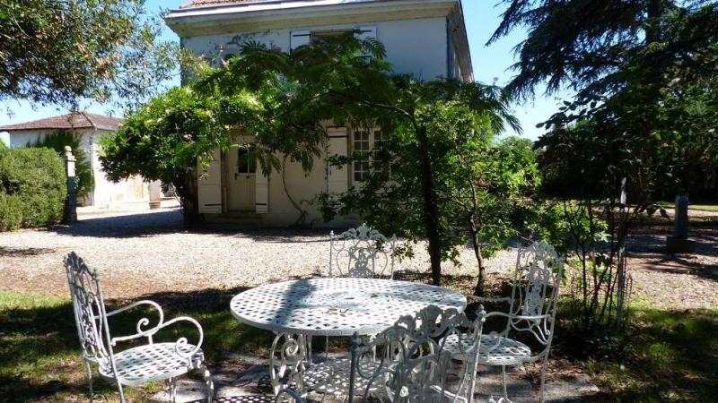 Vente de prestige maison / villa Agen 780000€ - Photo 1
