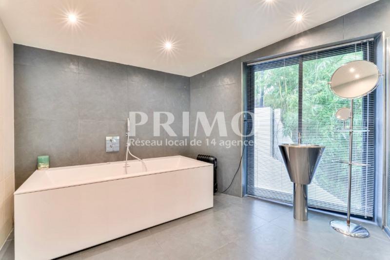 Vente de prestige maison / villa Vauhallan 1470000€ - Photo 12