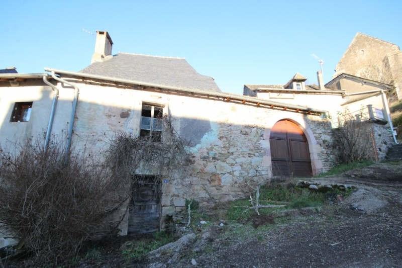 Sale house / villa Najac 40000€ - Picture 1