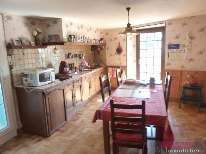 Sale house / villa Saint-orens-de-gameville 109000€ - Picture 4